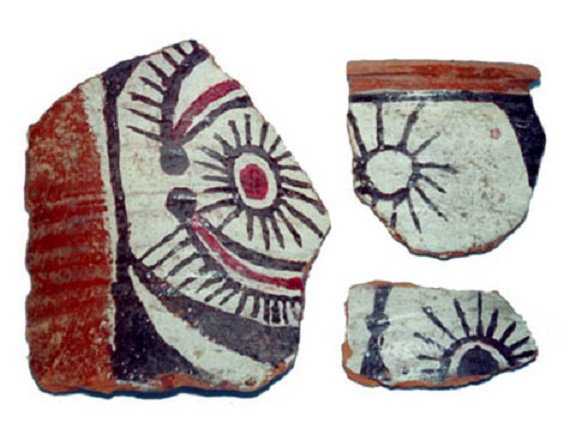 Neolithic pottery reveals China's ancient stargazers