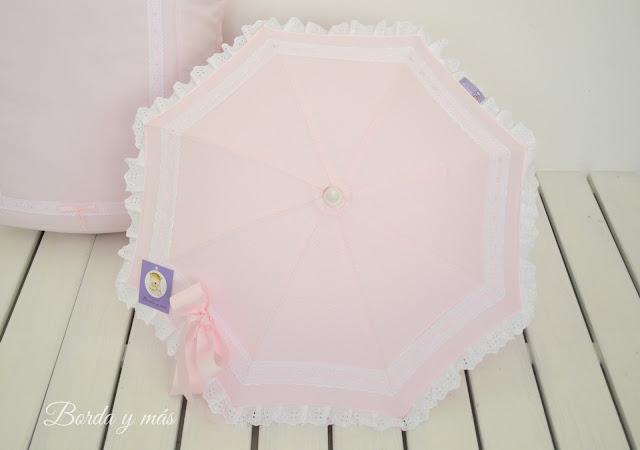 parasol Bebecar IpOp XL