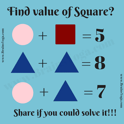 Simple Addition Maths Picture Puzzle for Kids
