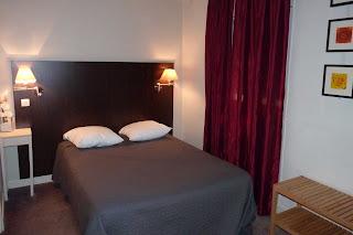Hotel Les Négociants, Valence.