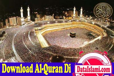 Download Mp3 Surat Al Balad Merdu Lengkap Audio Tafsirnya
