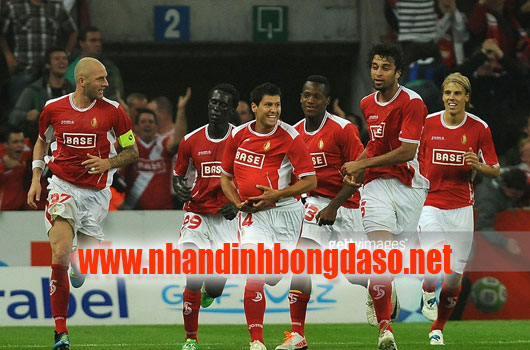 Ajax Amsterdam vs Standard Liege 01h30 ngày 15/8 www.nhandinhbongdaso.net
