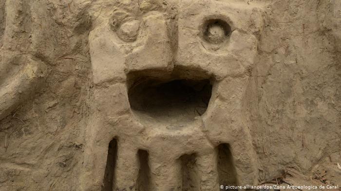 Destruyen parcialmente sitio arqueológico en Perú