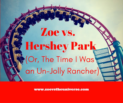 Hershey Amusement Park