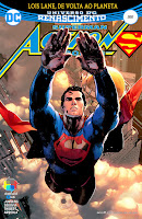 DC Renascimento: Action Comics #966