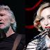 ESC2019: Roger Waters pede a Madonna para não atuar no Festival Eurovisão 2019