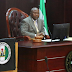 Don't be incapacitated by the transient economic hardships -Delta Speaker to Nigerians