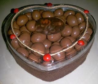 Jual Coklat Delfi Almond Murah