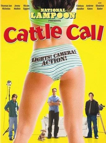 Cattle Call (2006) ταινιες online seires xrysoi greek subs
