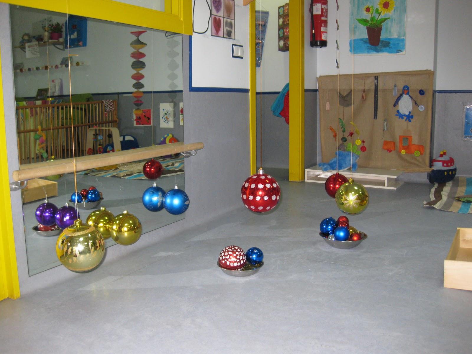 Navidad 2016 decoraci n centro infantil - Decoracion navidad infantil ...
