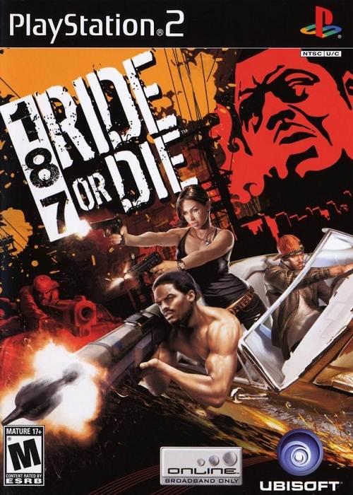 187 - Ride or Die