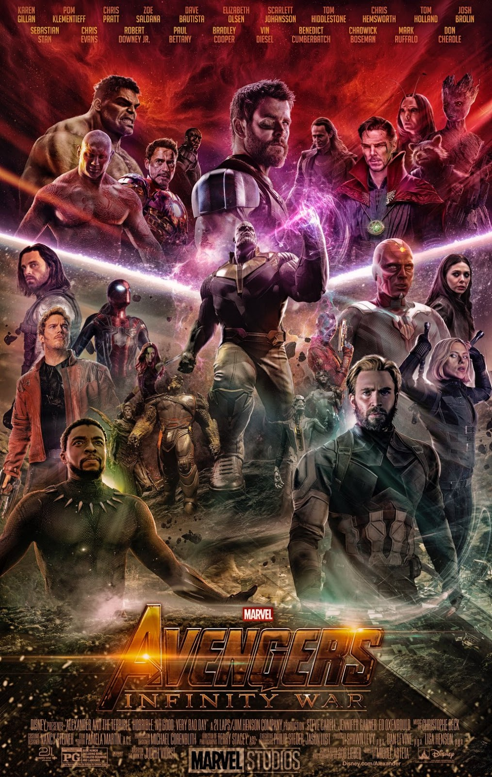 Avengers Infinity War Web Dl : avengers, infinity, Avengers, Infinity, (2018), WEB-DL, 5.1-24HD