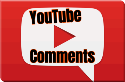 Get More YouTube Comments
