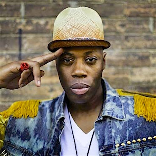 Kardinal Offishall @ Harbourfront Centre, Tuesday