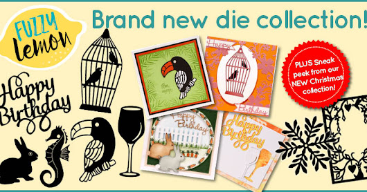 Brand New Releases from Craft Stash