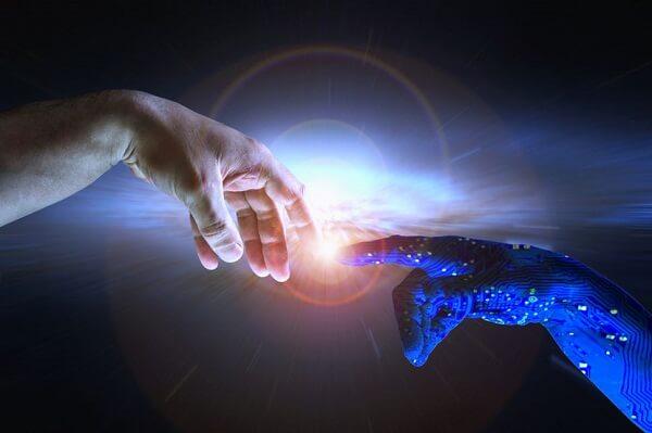 تقرير : الذكاء الاصطناعى عامل رئيسي بين النجاح والفشل