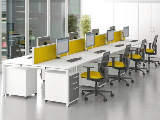 CONQUERING THE UNKNOWN BUYING HIGH QUALITY OFFICE FURNITURE ONLINE