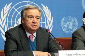 Alerte: Antonio Guterres ce weekend à Marrakech pour la conférence intergouvernementale sur l'immigration