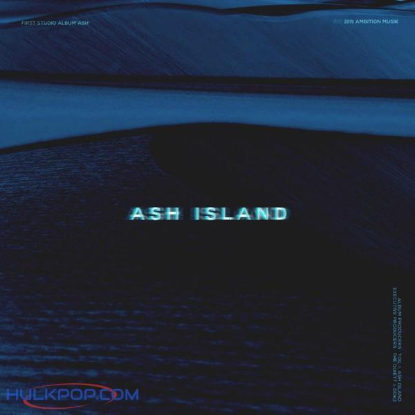ASH ISLAND – ASH