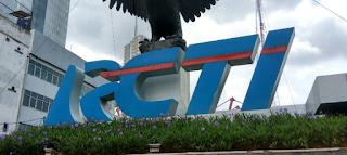Alamat RCTI Kebon Jeruk Jakarta Barat