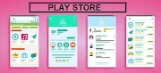 Android phone me play store kaise open kare