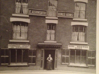 Kings Arms Deansgate Bolton