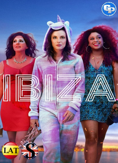 Ibiza (2018) HD 720P LATINO/INGLES