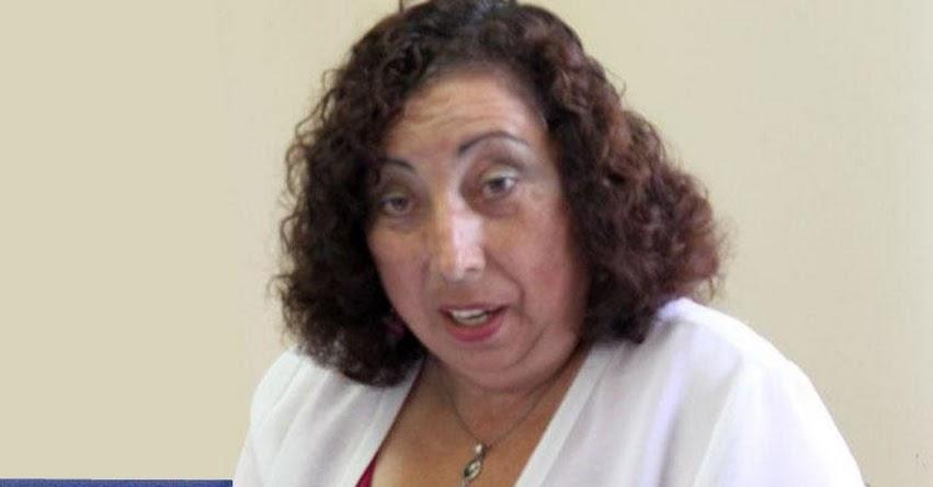 La Tremenda Corte (Teresa Tovar Samanez)
