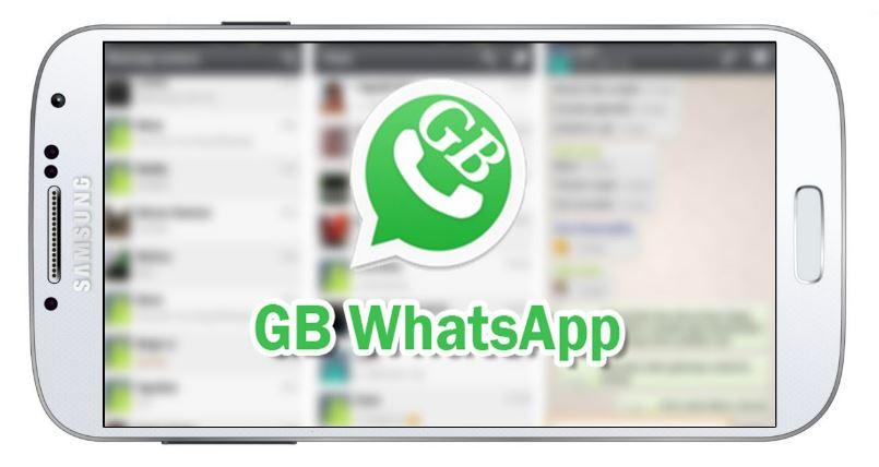 GB WhatsApp v5 50 Bugs Fixed Update [ Latest Version