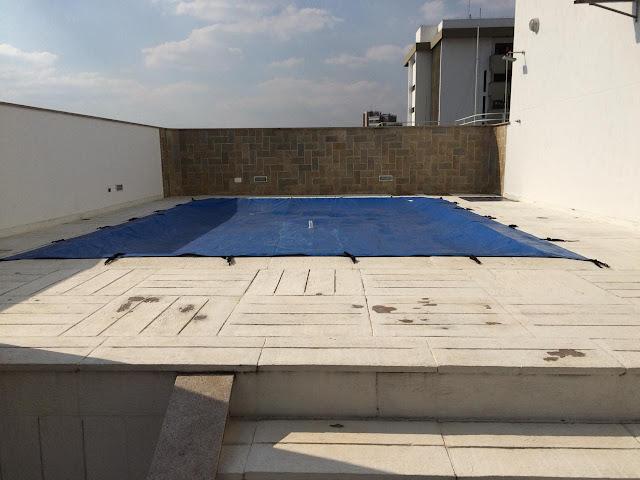 Preparação de piso para pintura SP