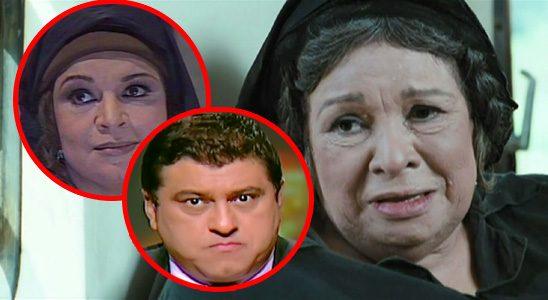 حقيقة وفاة الفنانة القديرة كريمة مختار الذي انتشر أمس، والرد الأول للإعلامي معتز الدمرداش على خبر وفاتها