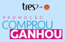 Cadastrar Promoção Máquina Café Três 2017 Comprou Ganhou 200 Reais Cápsulas