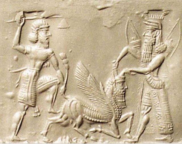 العراق,حضارة,سومر,السومريون,جلجامش,بيره,تاريخ