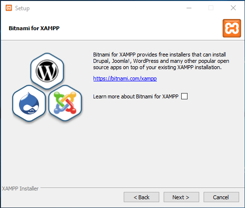 Cara instal xampp terbaru di windows 10 - SHARE28S