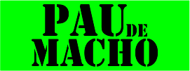 Pau de Macho