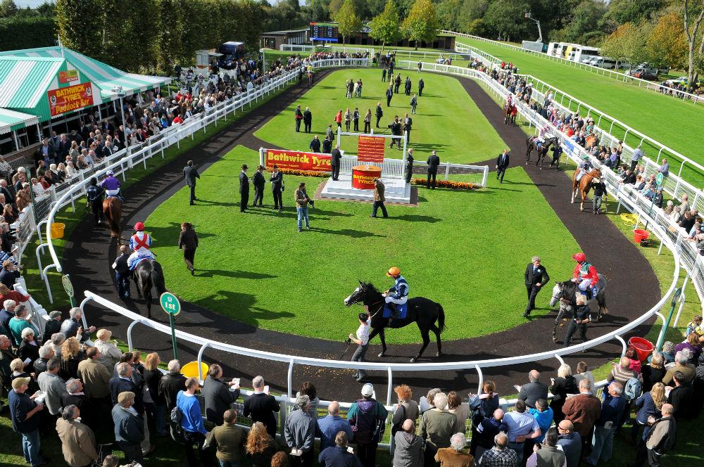 Horse Racecourse Website Directory Salisbury Racecourse History