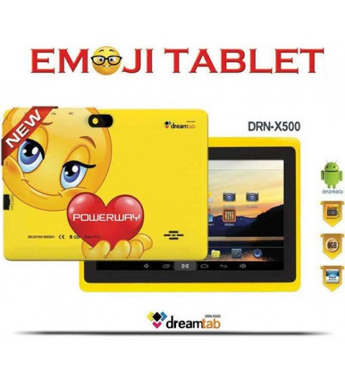 Powerway DRN-X500 Tablet