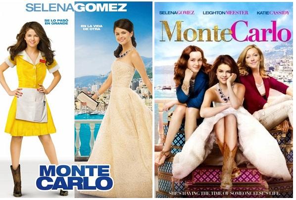 Top 10 popular movies of selena gomez diva likes - Monte carlo movie wallpaper ...
