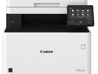 Canon Color imageCLASS MF731Cdw Wireless Printer Setup