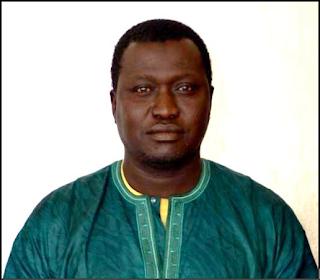 Abdoulaye Kebe, Supervisor, Sédhiou