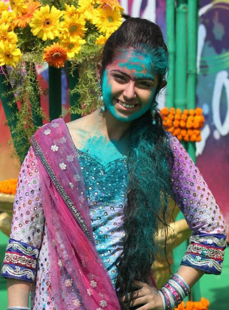 south cute actress s holi hd hq wallpapers,images,stills
