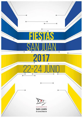 San Juan de Aznalfarache - Feria 2017