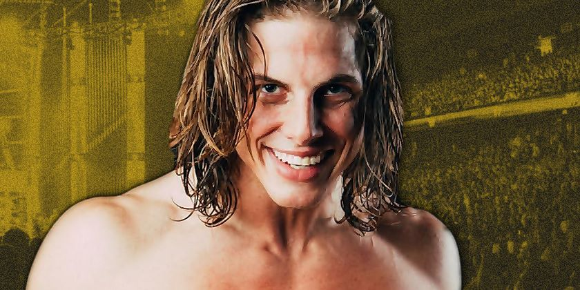 Matt Riddle Says He Will See Brock Lesnar At WrestleMania 36