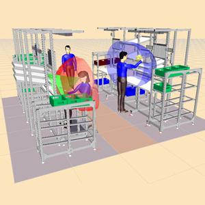 Hücresel Üretim Sistemi