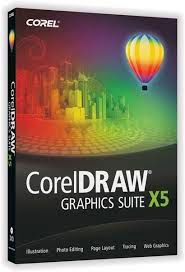 Download Gratis CorelDRAW X5 Full Version KeyGen