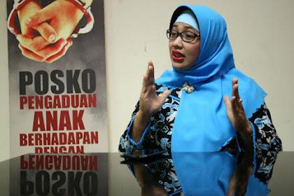 KPAI Kutuk Aksi Kekerasan Oknum Guru di Pangkalpinang