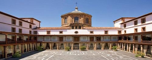 Hotel de la Reconquista, Oviedo (España)