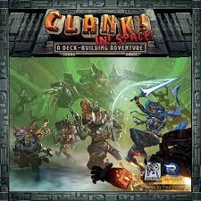 Clank in space : boîte de jeu