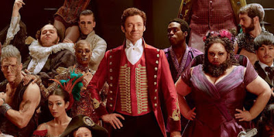 The Greatest Showman 2018 Movie Image