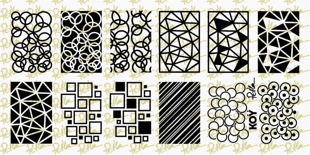 Lacquer Lockdown - Pel'la Nail Art Stamping Plates, Pet'la, Hungarian nail art stamping plates, nail art stamping blog, nail art stamping, new nail art stamping plates 2014, new nalil art image plates 2014, new stamping plates 2014, new image plates 2014, nail art stamping, nail art stamping blog, diy nail art, cute nail art ideas, stamping, cat nail art, kitty nail art, brass nail art stamping plates, indie ail art stamping plates,